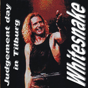 Whitesnake - 28 jun 1994