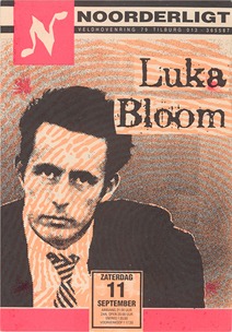 Luka Bloom - 11 sep 1993