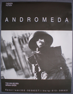 Andromeda Fashion -  9 dec. 1984