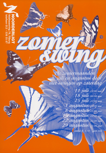 Zomerswing - 11 jul. 1998