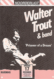 Walter Trout - 17 dec 1991