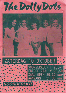 Dolly Dots - 10 okt 1987